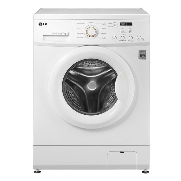 Lg Front Load Washer 7kg F10c3qdp2 Price Specifications