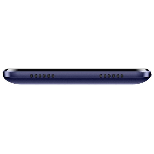 Ibrit I7 32GB Blue 4G LTE Dual Sim Smartphone