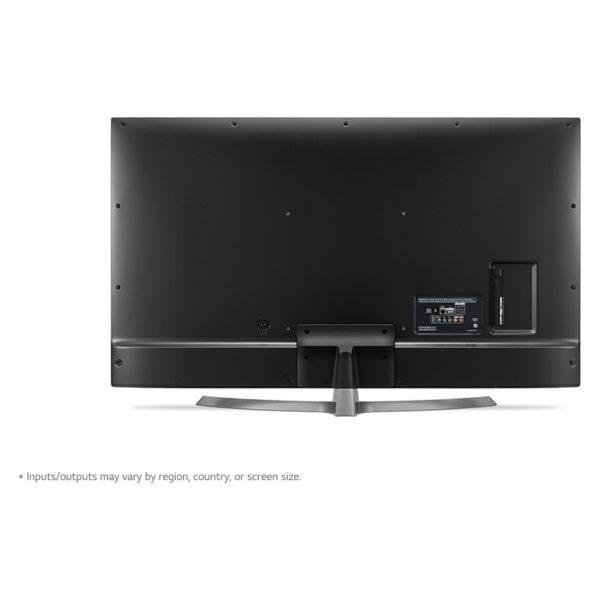 LG 55UJ670V UHD 4K Smart LED Television 55inch
