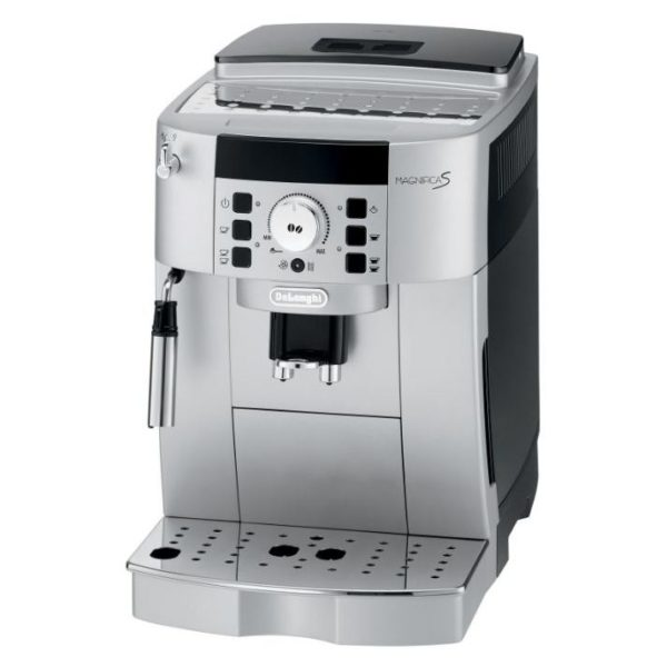 Delonghi Fully Automatic Espresso Machine ECAM22110SB