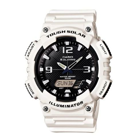 Casio AQ-S810WC-7AV Youth Unisex Watch