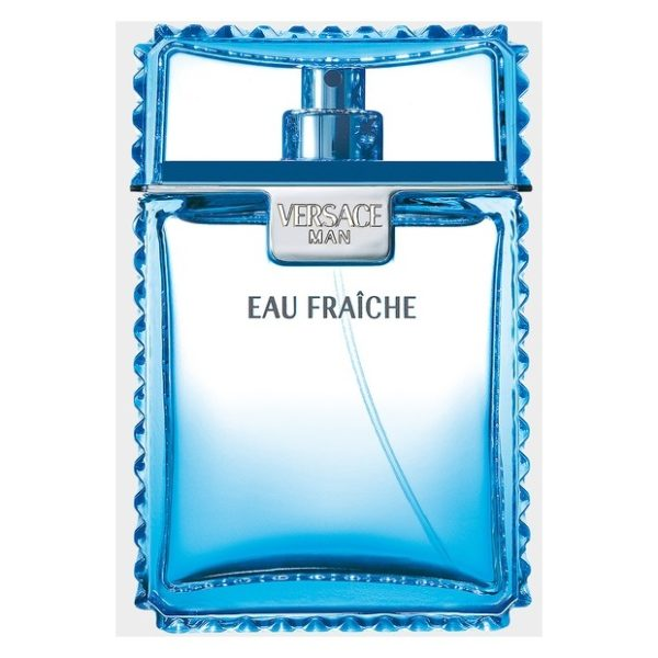 Versace Eau Fraiche Perfume For Men 100ml Eau de Toilette