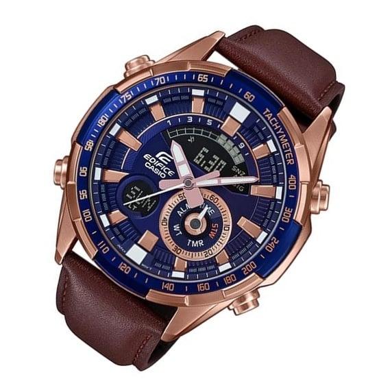 Casio ERA600GL2AVUDF Edifice Watch
