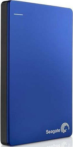 Seagate STDR2000202 Backup Plus Portable Hard Drive USB3.0 Blue 2TB