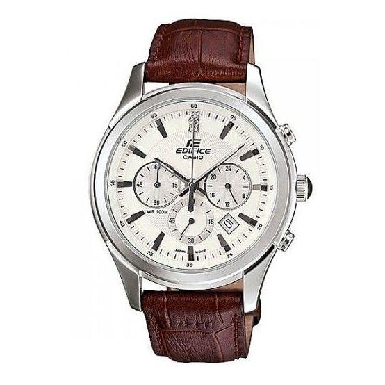 Casio EFR-517L-7AVDR Edifice Watch