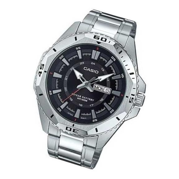 Casio MTD-1085D-1AV Dress Men's Watch