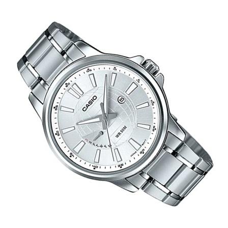 Casio MTP-E137D-7AV Watch