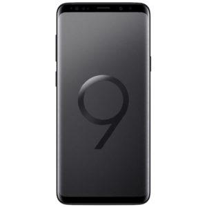 581f2ec8bb1 Samsung Galaxy S9+ 256GB Midnight Black 4G Dual Sim - S9 Plus