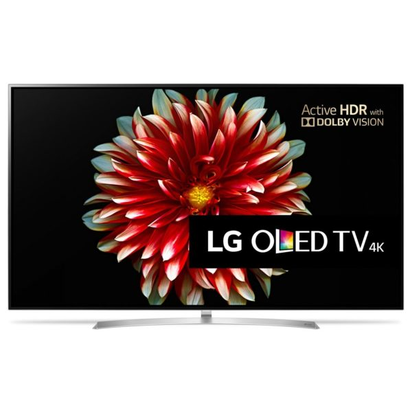 LG 65B7V OLED Smart Television 65inch