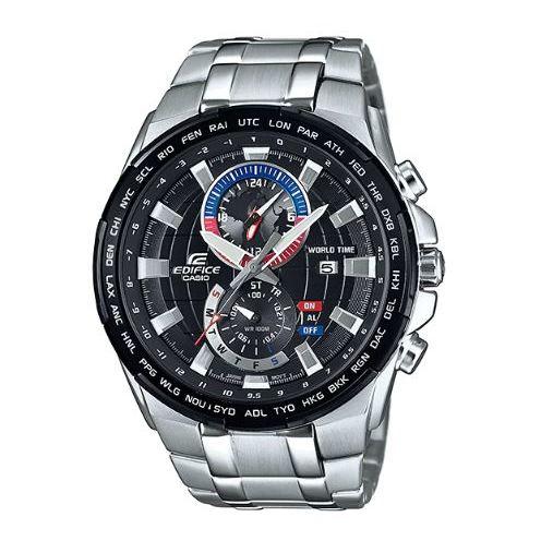 Casio EFR-550D-1AVUDF Edifice Watch