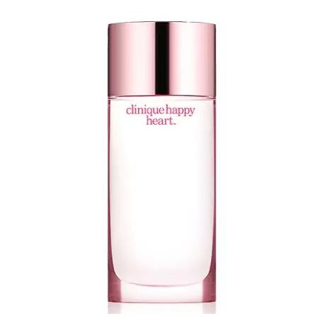 Clinique Happy Heart Perfume For Women 100ml Eau de Toilette