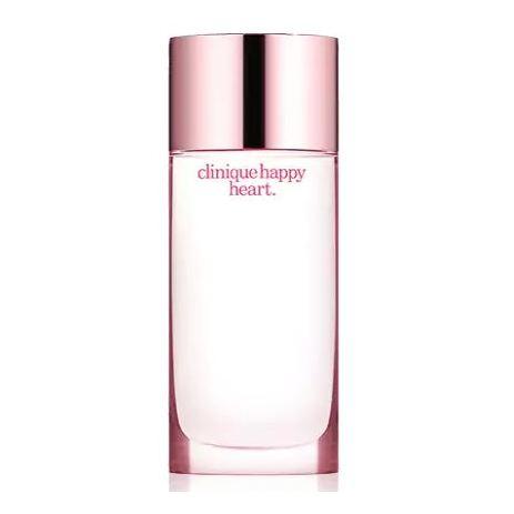 Clinique Happy Heart Perfume For Women 100ml Eau de Toilette