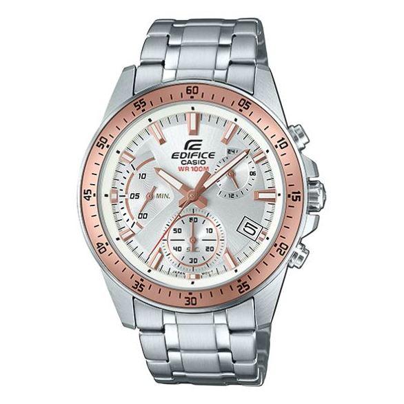 Casio EFV540D7BVUDF Edifice Watch