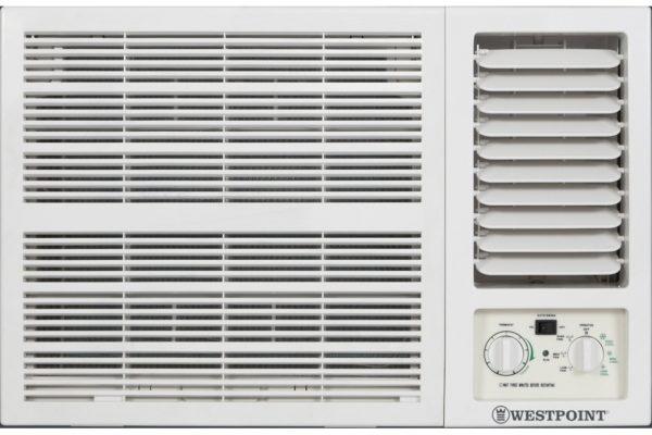 Westpoint Window Air Conditioner 1 5 Ton Wwt1817krt Price
