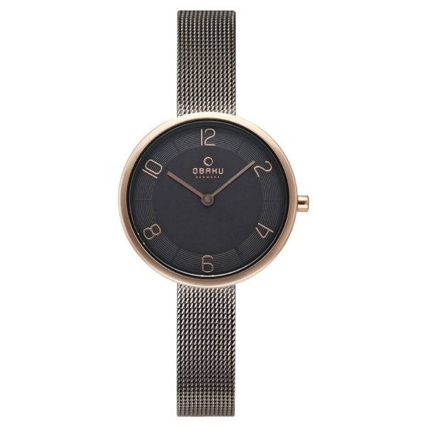 Obaku V195LXVJMJ Ladies Watch