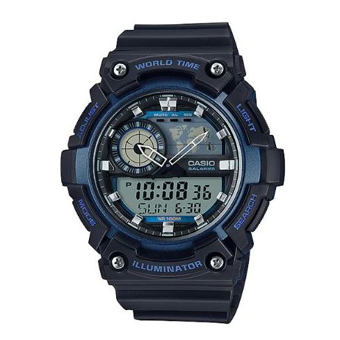 Casio AEQ-200W-2AV Watch