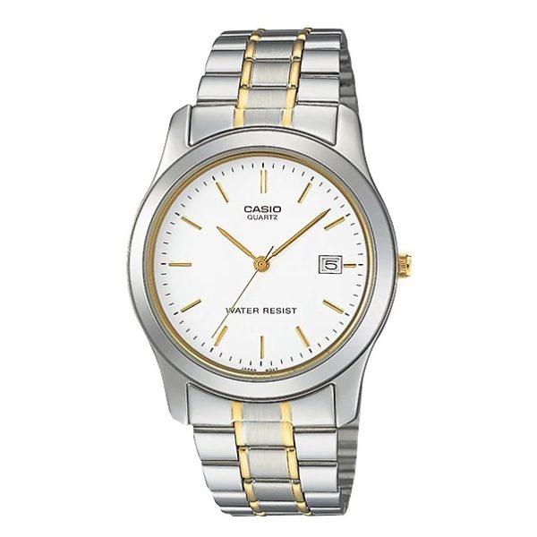 Casio MTP-1141G-7AR Enticer Men's Watch