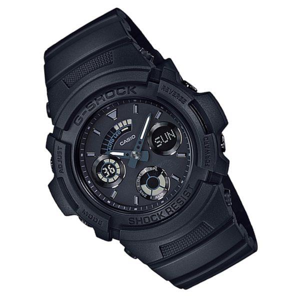 Casio AW-591BB-1A G-Shock Watch