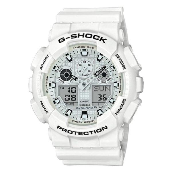 Casio GA100MW7ADR G Shock Watch