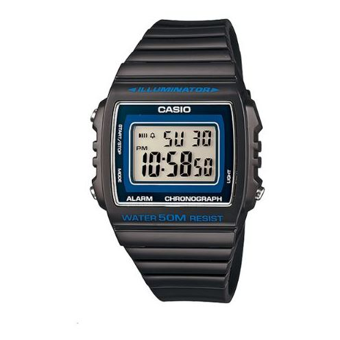 Casio W-215H-8AV Watch