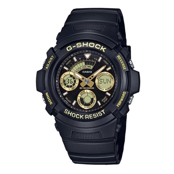 Casio AW-591GBX-1A9 G-Shock Watch