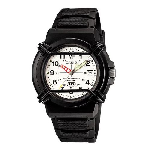 Casio HDA-600B-7BV Youth Unisex Watch