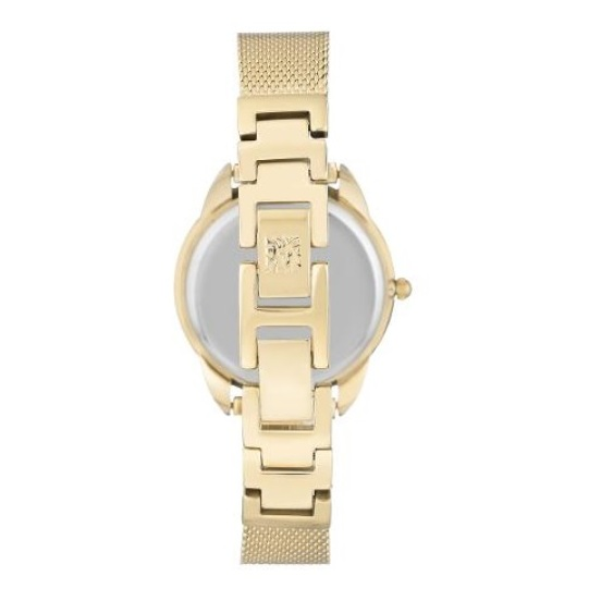 Anne Klein AK3258BKGB Women Watch