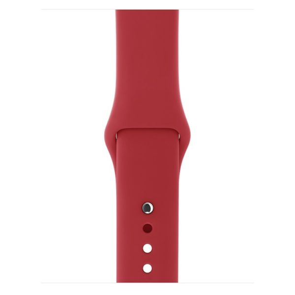 Apple Sport Band 42mm Product Red - MQXE2ZM/A