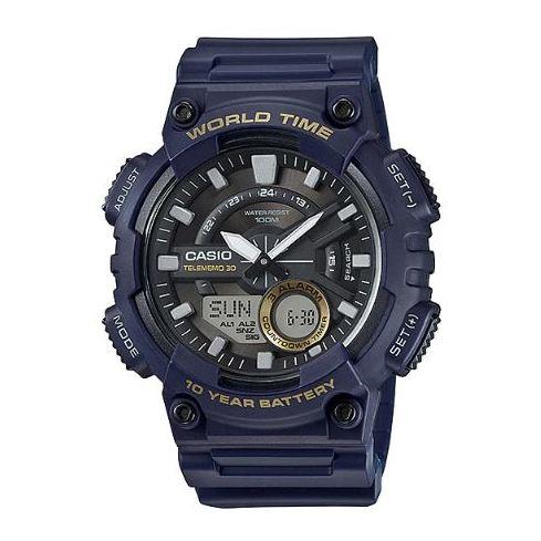 Casio AEQ-110W-2AV Watch