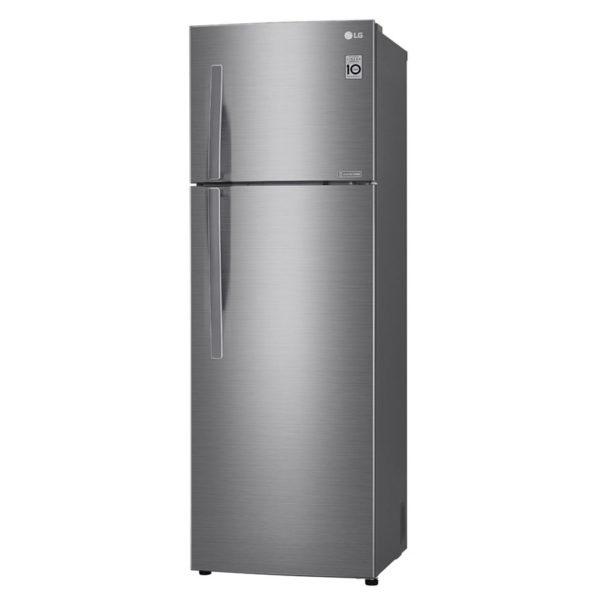 LG Top Mount Refrigerator 358 Litres GRC432RLCN