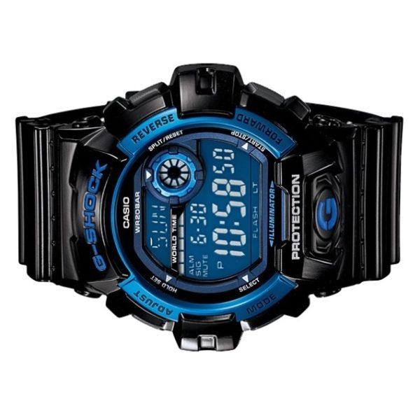 Casio G8900A1DR G Shock Watch