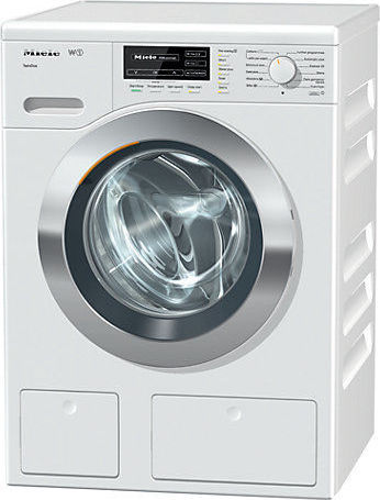Miele Front Load Washer 8kg WKG120