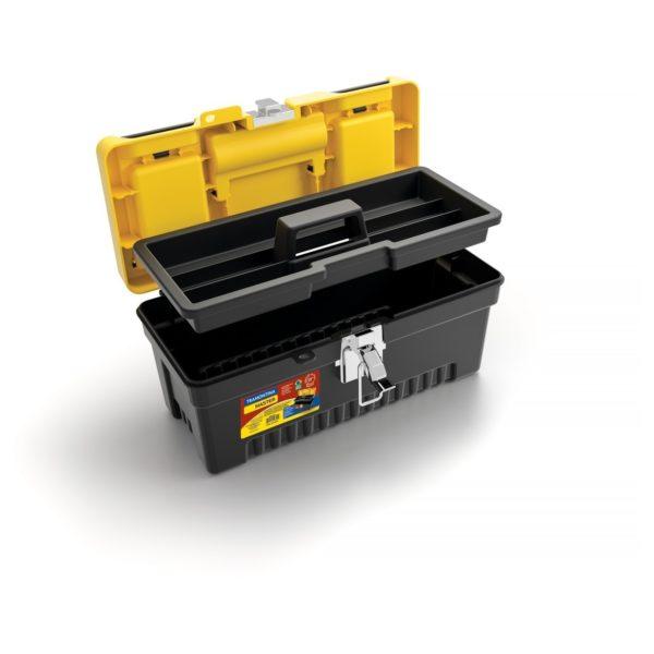 Tramontina Plastic Tool Box 13″ 43803013