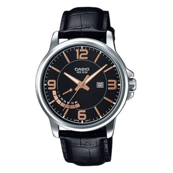 Casio MTP-E124L-1AV Watch