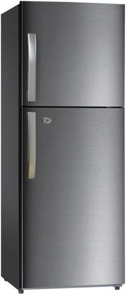 Haier Top Mount Refrigerator 400 Litres HRF366SS