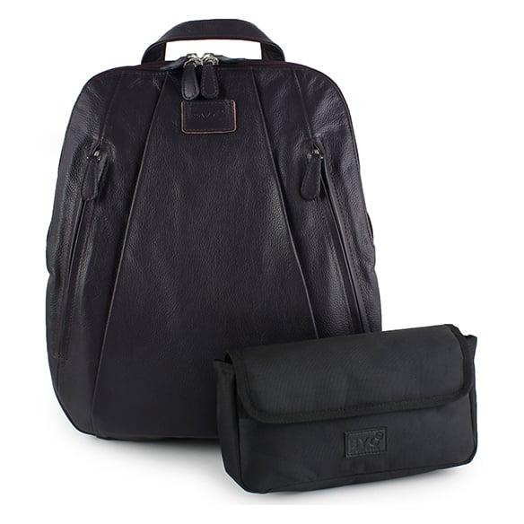 Byond KIBBACPK Backpack Purple