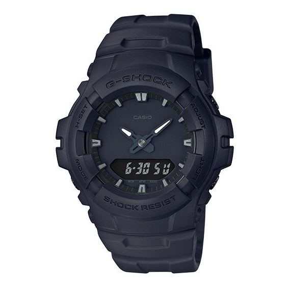 Casio G-100BB-1A G-Shock Watch