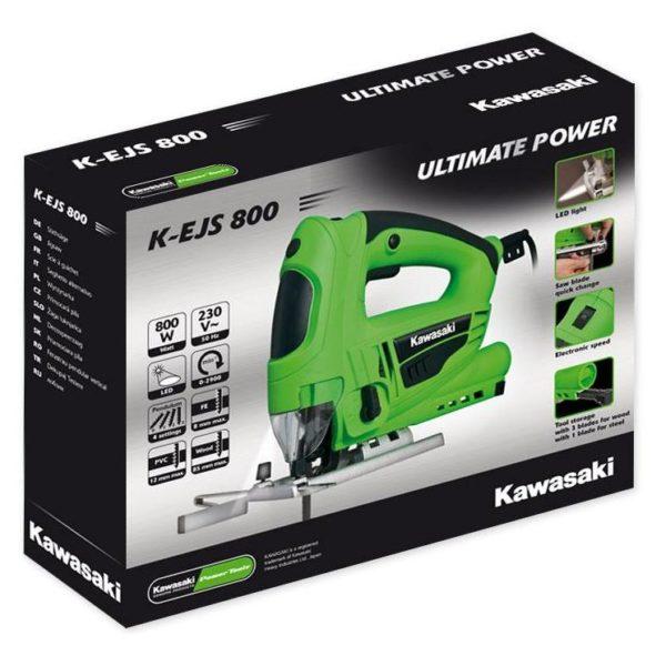 Kawasaki KEJS800 Jigsaw