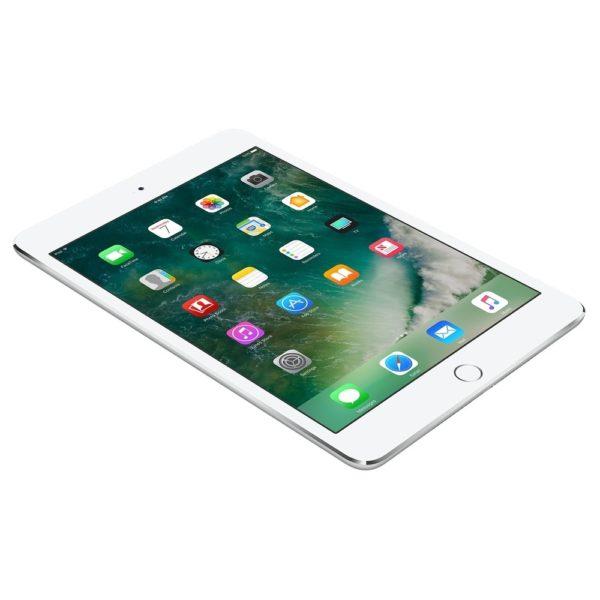 Apple iPad Mini 4 Tablet - iOS WiFi 128GB 2GB 7.9inch Space Grey with FaceTime