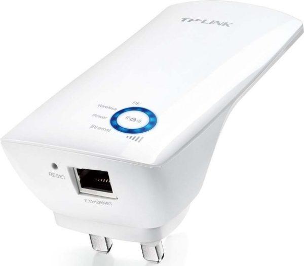 TP-Link Universal Wireless N Range Extender 300mbps TLWA850RE
