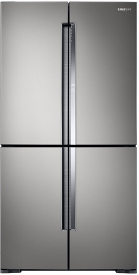 Buy Samsung Side By Side Refrigerator 845 Litres