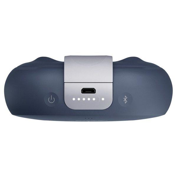 Bose SoundLink Micro Bluetooth Speaker Blue 7833420500