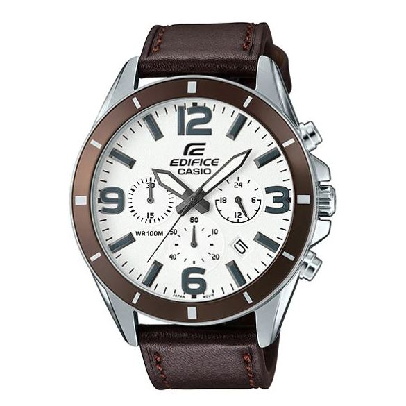 Casio EFR553L7BVUDF Edifice Watch