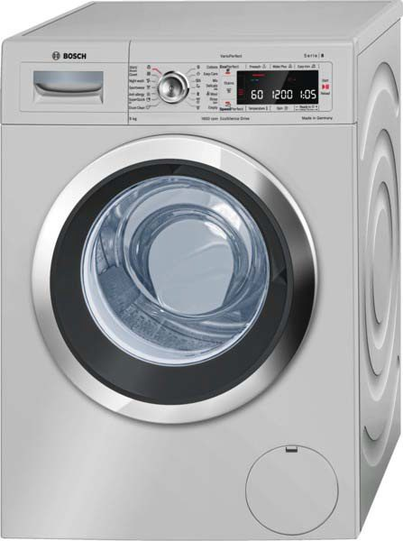 Bosch Front Load Washer WAW3256XGC