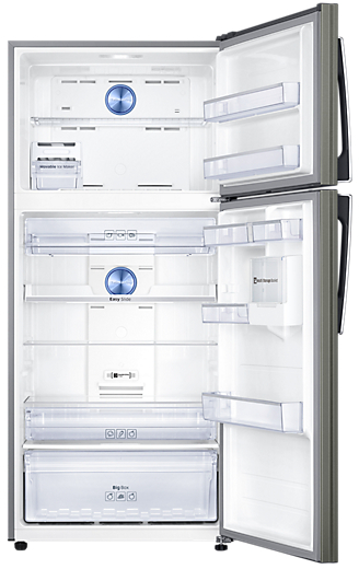 Samsung Top Mount Refrigerator 720 Litres RT72K6360SP