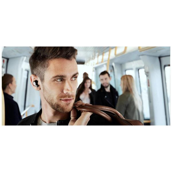 Jabra Elite 65t True Wireless Earbuds Black