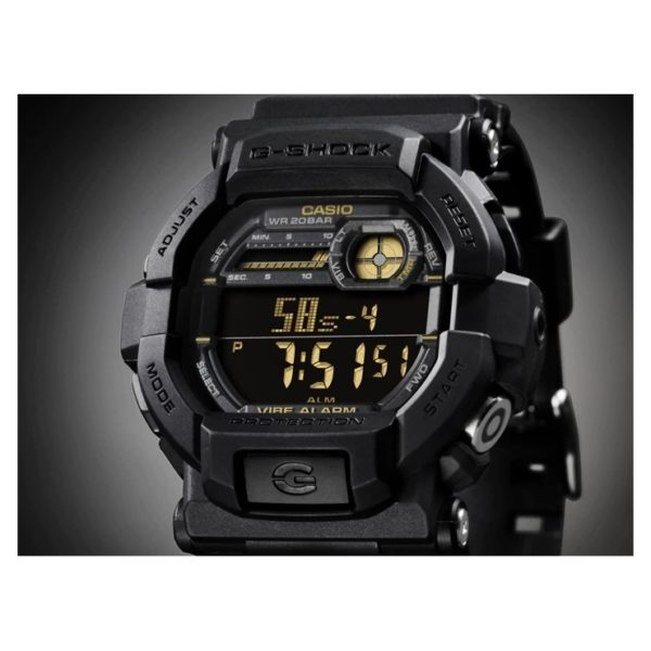 Casio GD-350-1B G-Shock Watch