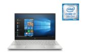 HP ENVY 13-AH0002NE Laptop - Core i7 1.8GHz 8GB 256GB Shared Win10 13.3inch FHD Natural Silver