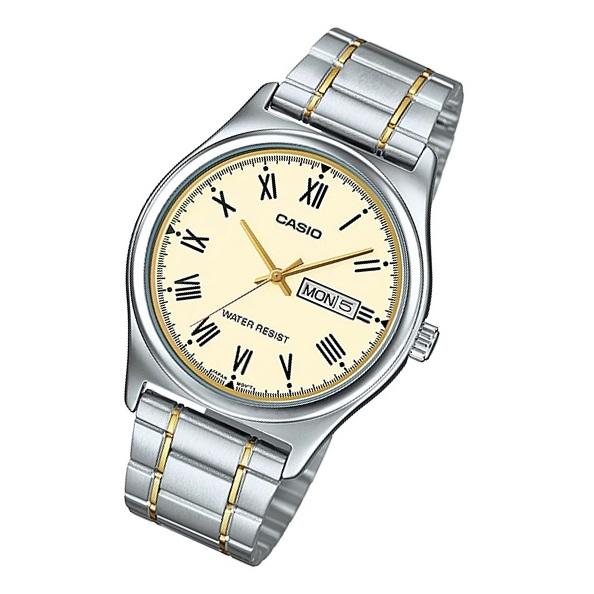 Casio MTP-V006SG-9BU Watch
