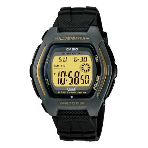 Casio HDD-600G-9AV Youth Unisex Watch